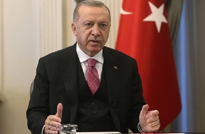 Erdoğan: Çıtayı daha yükseğe çıkardık; geleceğin de partisi ve umuduyuz
