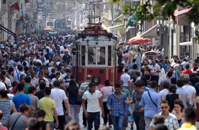 TÜİK, Türkiye'deki yaşam süresini yükseltti