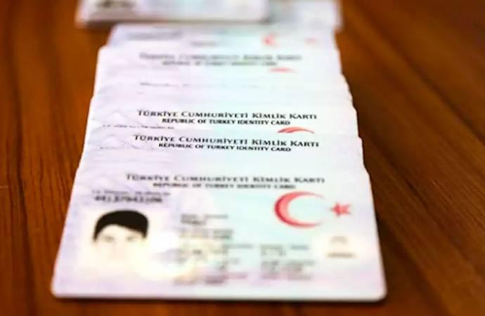 Yeni sürücü belgelerinin kimlik kartlarına yükleneceği tarih belli oldu