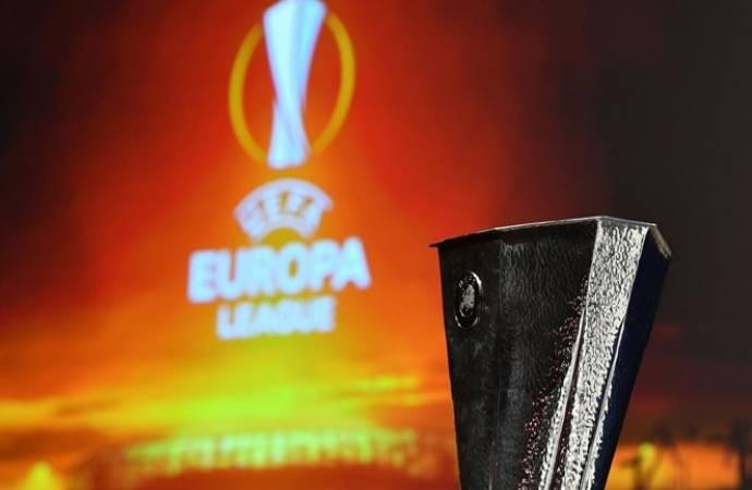 Galatasaray, Beşiktaş ve Alanyaspor'un UEFA Avrupa Ligi'ndeki muhtemel rakipler belli oldu