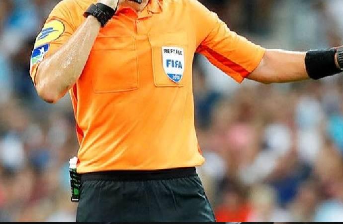 UEFA Avrupa Ligi'nde temsilcilerimizin maçlarını yönetecek hakemler açıklandı