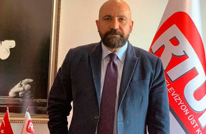 CHP'li üye İlhan Taşçı ile RTÜK arasında 'Selman Öğüt' polemiği
