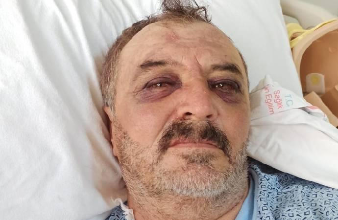 'Şiban zorla askeri hastaneye götürüldü' iddiası