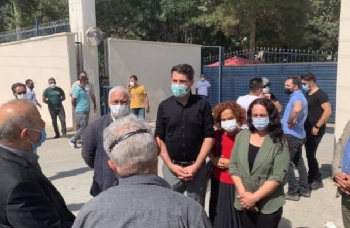 HDP'den bakanlar Soylu ve Akar'a: Bu işkenceyi yeni JİTEM'iniz mi yaptı?