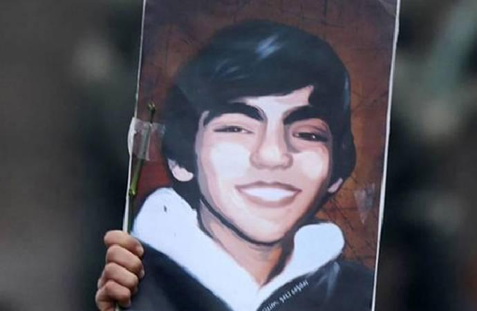 Berkin Elvan cinayeti davası 9 Aralık'a ertelendi