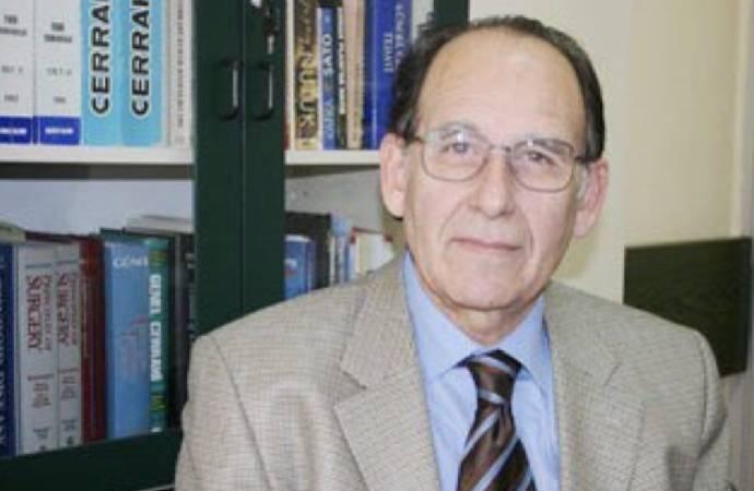 Tıp profesörü Ertan Tatlıcıoğlu koronavirüs nedeniyle yaşamını yitirdi