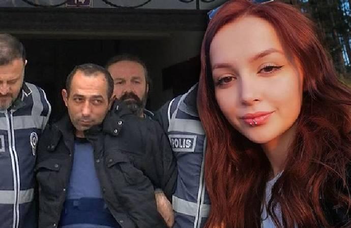 Ceren Özdemir'in katilinden hakime: Gelmekten bıktım, bitirelim bu mahkemeyi de