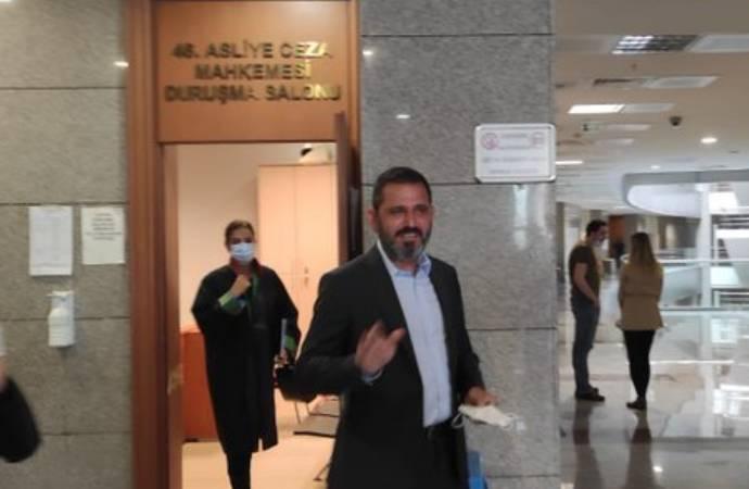 Fatih Portakal'ın, 'Tekalif-i Milliye' tweet'i yüzünden yargılandığı davanın ilk duruşması görüldü