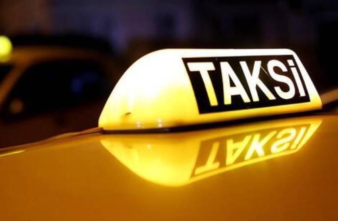 İstanbul'a 6 bin yeni taksi teklifi UKOME'de kabul edilmedi