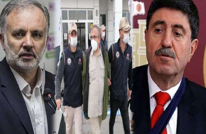Gözaltındaki HDP'lilerin emniyet ifadeleri başladı