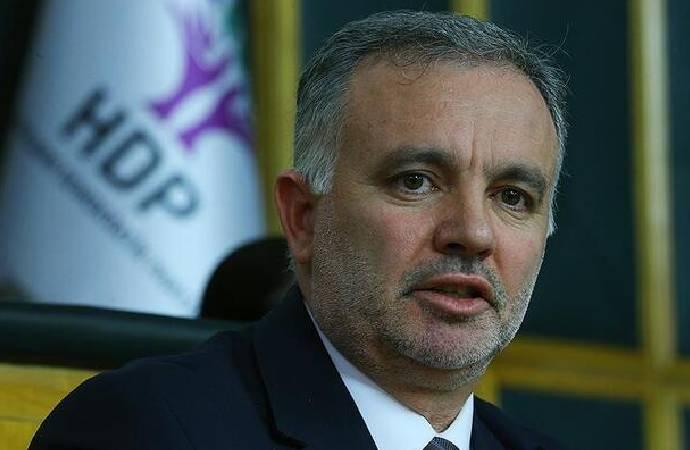 Ayhan Bilgen beraat edip devletten tazminat kazandığı davadan yine böyle gözaltına alındı