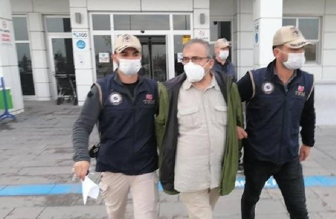 Sırrı Süreyya Önder böyle gözaltına alındı