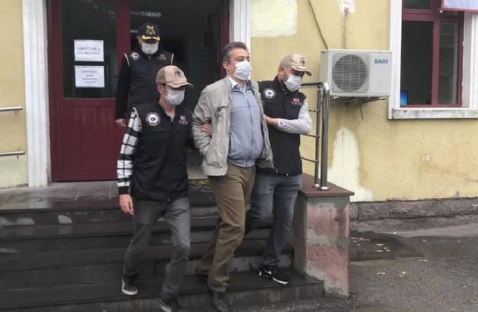 HDP'li Alp Altınörs'ten polise: Başımı eğmeye çalışma