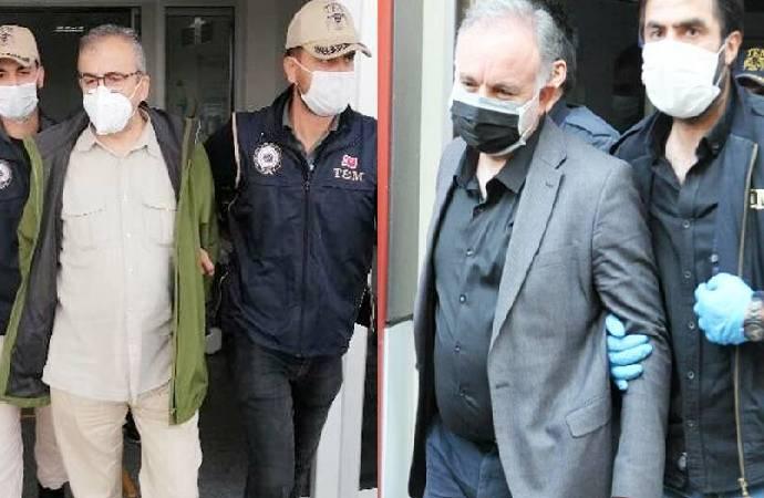HDP'ye yönelik operasyonlara muhalefetten sert tepki: Bu insanlar suçluysa, hakim-savcılar 6 yıl neredeydi?
