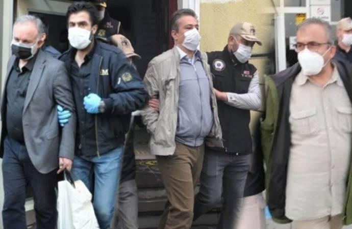 HDP'li siyasetçilere 'delillerin sağlıklı toplanabilmesi' için 24 saat avukat yasağı