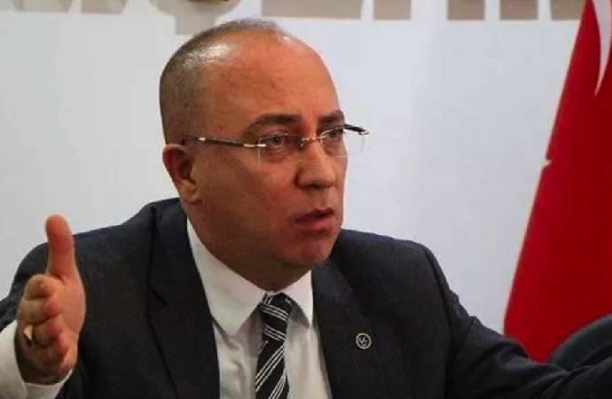 MHP'den HDP operasyonuna ilişkin açıklama: Burunların fitil fitil getireceğiz