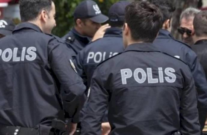 AKP'li başkana kuralları hatırlatan polise 'korona' sürgünü!