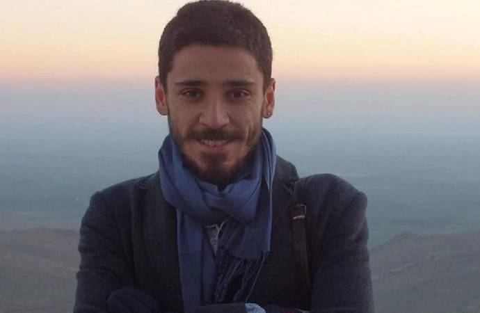HDP'ye yönelik başlatılan operasyonda LGBTİ+ aktivisti Cihan Erdal da gözaltında