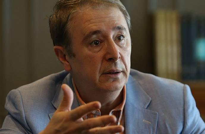 İbrahim Uslu: İki endişe var, o yüzden HDP'nin kapatılmasına kadar ki süreç başlatıldı