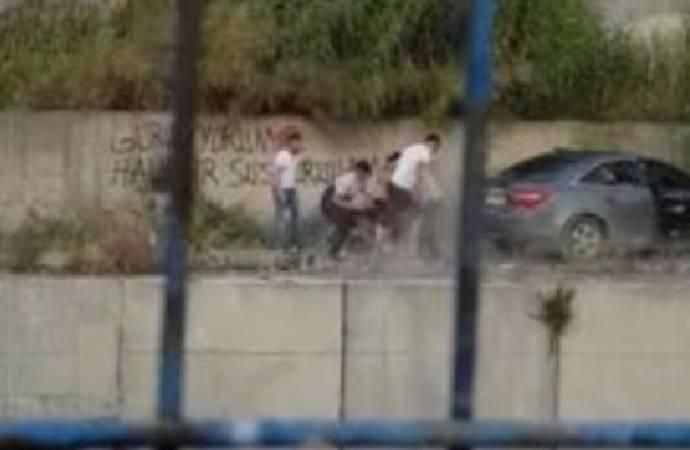 Bahçelievler'deki gaspçılar hakkında 'tutuklama tedbiri' uygulanmamasına ilişkin inceleme yapılacak
