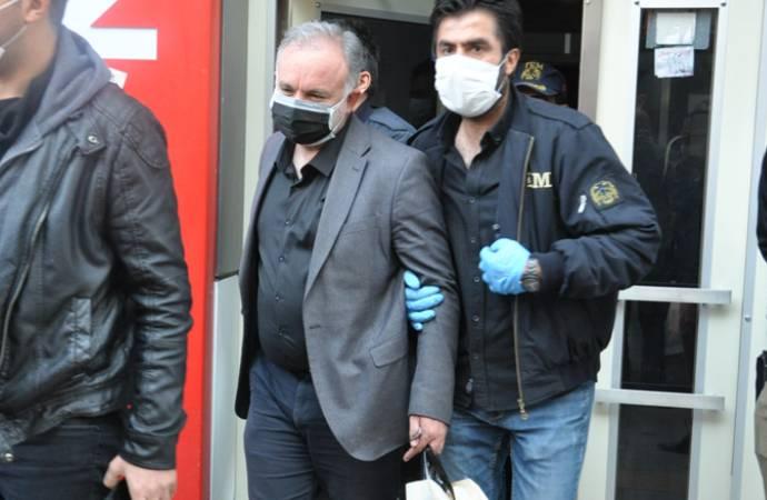 Ayhan Bilgen: Yargılandığım tüm dosyaların hazırlıkları Zekeriya Öz ve ekibine aittir