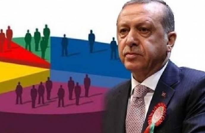 AKP'li Dağ, partisinin anketini açıkladı