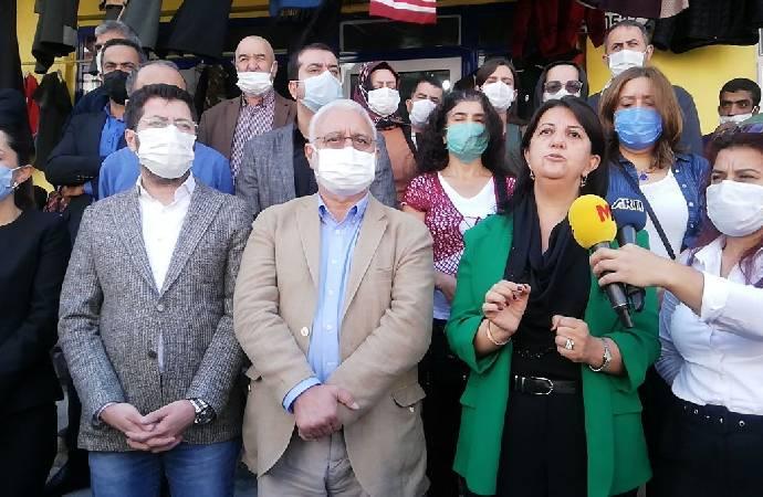 Buldan: Kars Belediyesi düşmeyecek; AKP ilk sandıkta gidecek