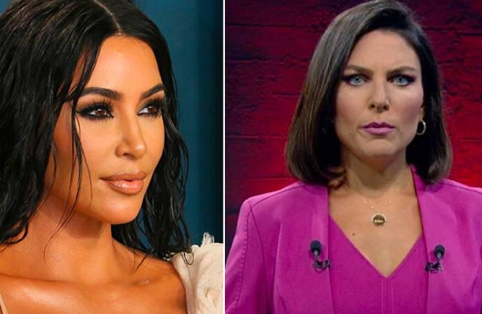 """Ertuğrul Özkök'ten Ece Üner'e: Kardashian, en büyük """"adalet savaşçılarından"""" biri, görmediğin böyle bir kaynağı daha var"""