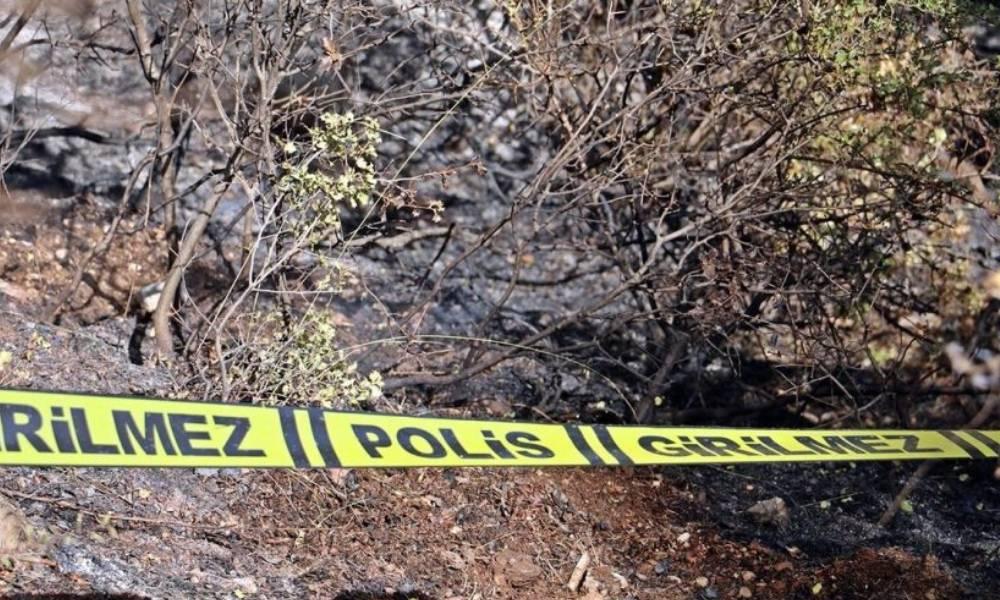 Ormanlık alanda bulunan ceset CHP'li başkana ait çıktı