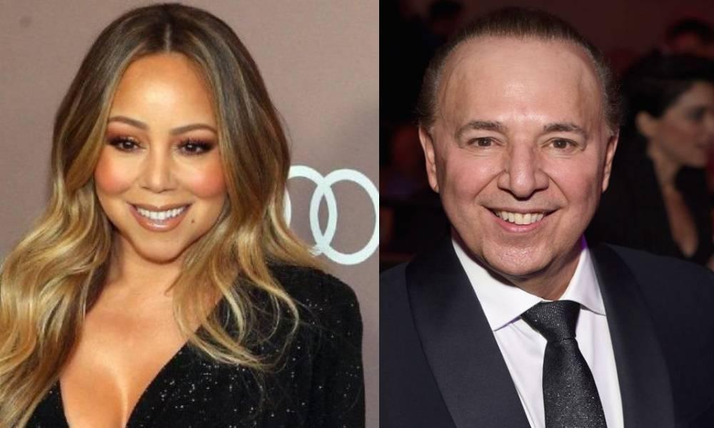 Mariah Carey'den yıllar sonra gelen itiraf: Tony Mottola bir zorbaydı