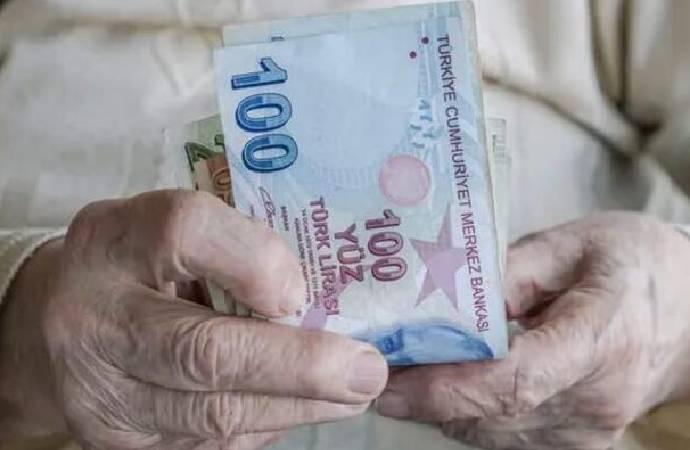 CHP'den, 'Emekli ikramiyeleri bin 500 TL olsun' teklifi