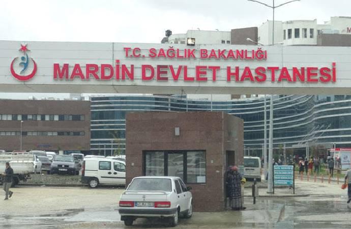 Günde en az 3 ölümün yaşandığı Mardin'de, Kovid-19'a yakalanan sağlık çalışanı sayısı 600'e yükseldi