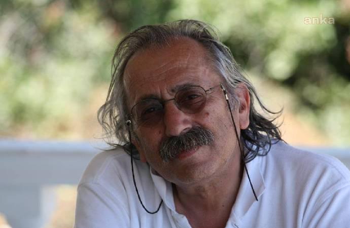 Gazeteci Erbil Tuşalp, yoğun bakıma alındı