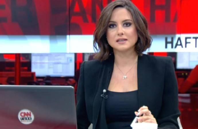 CNN Türk'ün eski ekran yüzü de Olay TV ile anlaştı