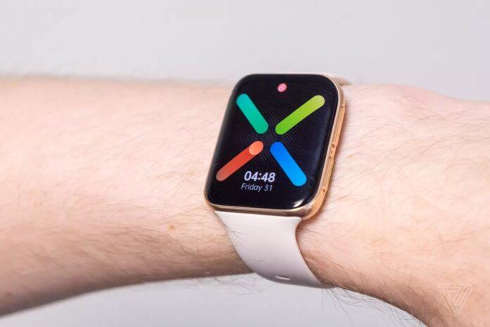 Oppo Watch Türkiye fiyatı ortaya çıktı