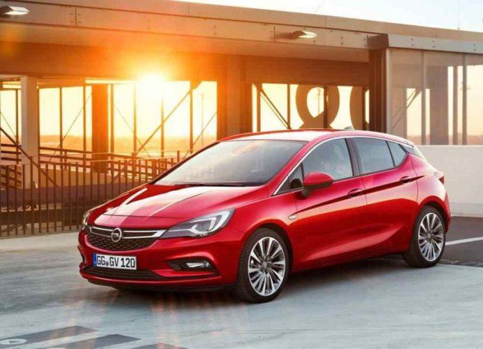 Güncel Opel Astra fiyatları belli oldu