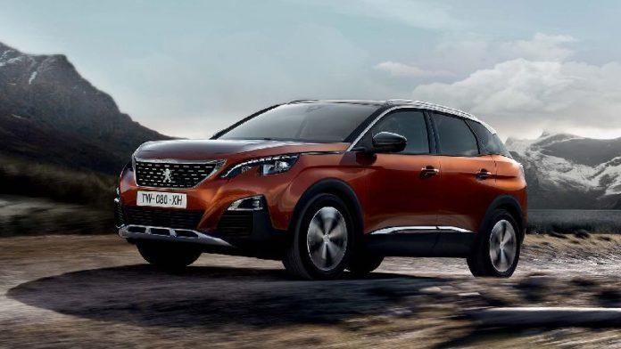 Peugeot 3008 fiyatları 500.000 TL'ye dayandı