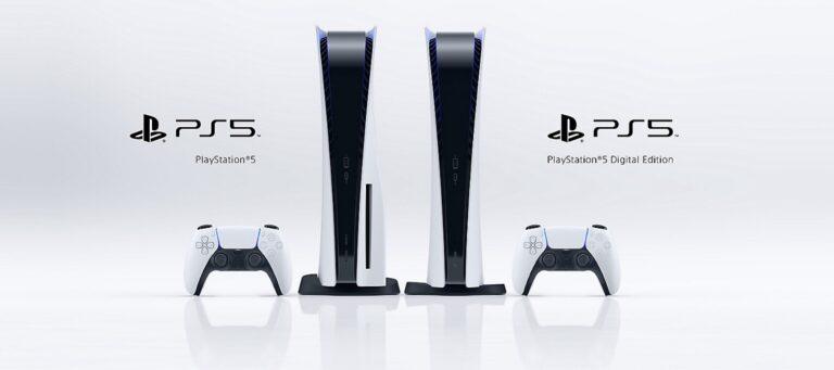 24 karat PlayStation 5 'in fiyatı dudak uçuklatır.