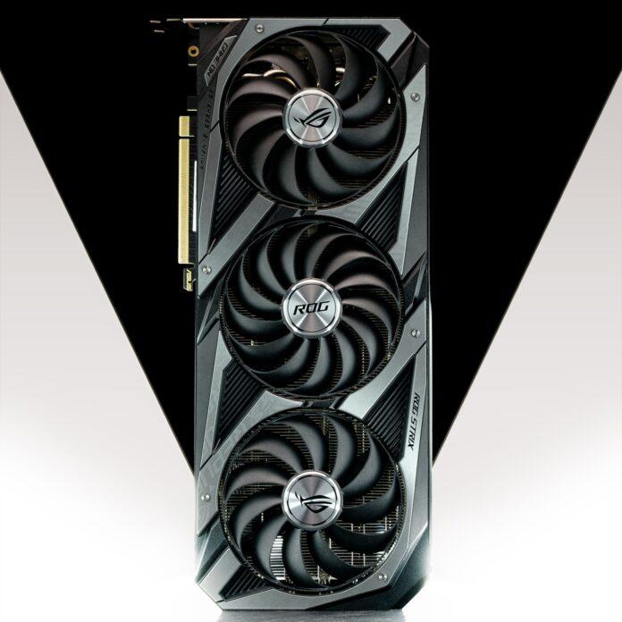 Asus ROG Strix GeForce RTX 30 serisi ile karşımıza çıktı