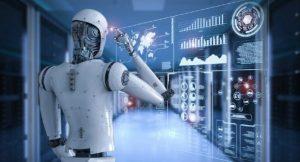 Robotlar bizi ele geçirebilirler mi?