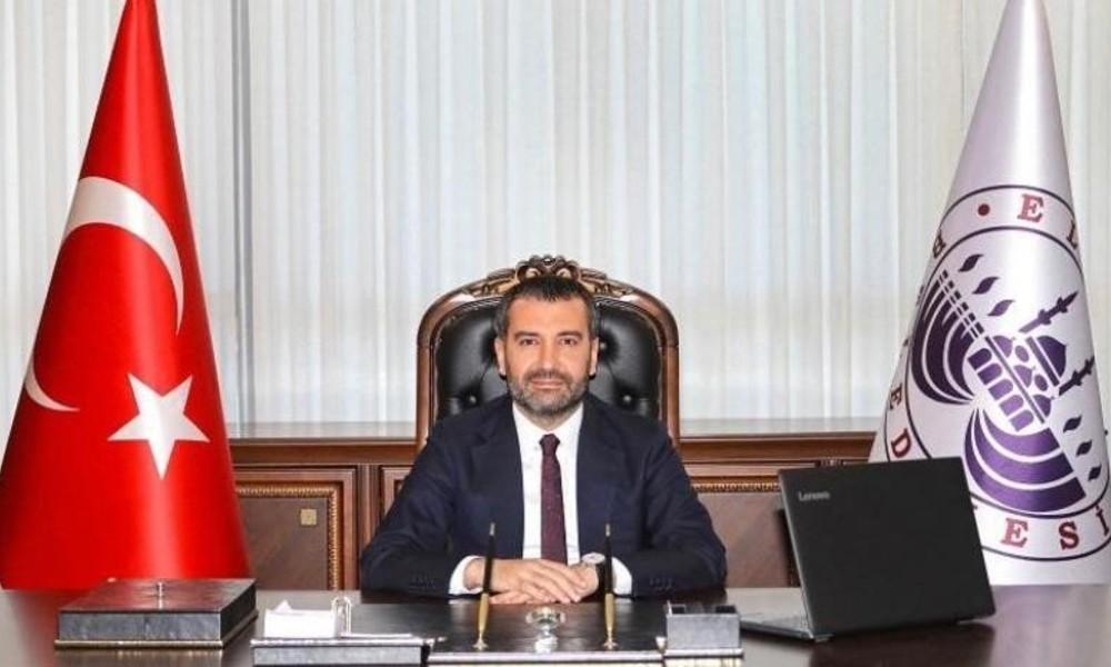 AKP'li belediye başkanı gazeteci dövdürdü iddiası