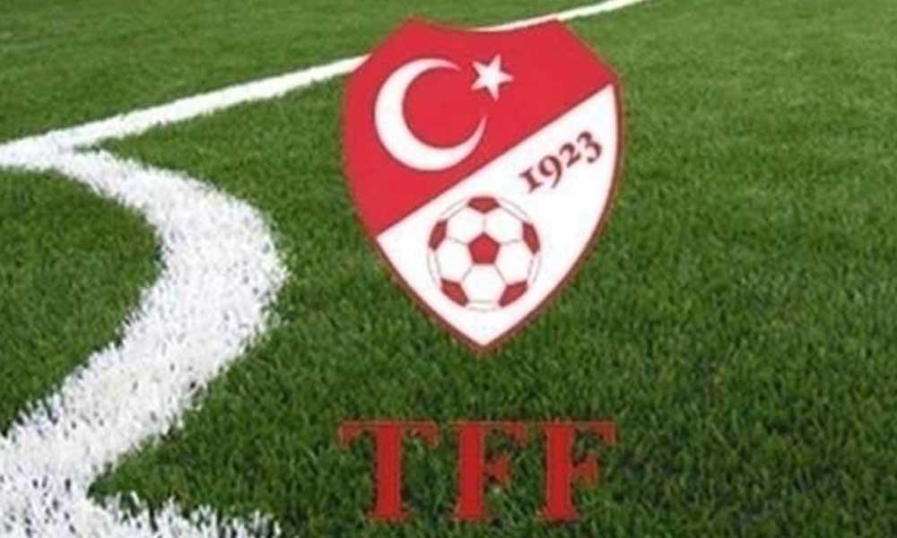 TFF'de radikal değişiklik! Lig 3. ve 4. bitiren Avrupa kupasına gidemeyecek