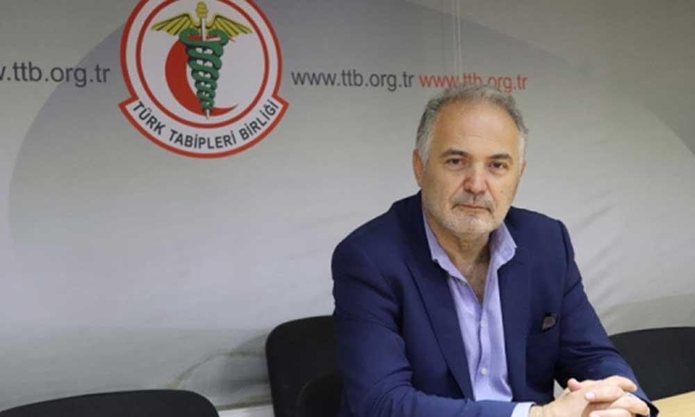 TTB Başkanı Adıyaman: Sağlık Bakanı Koca söz vermesine rağmen bunlar yapılmadı!