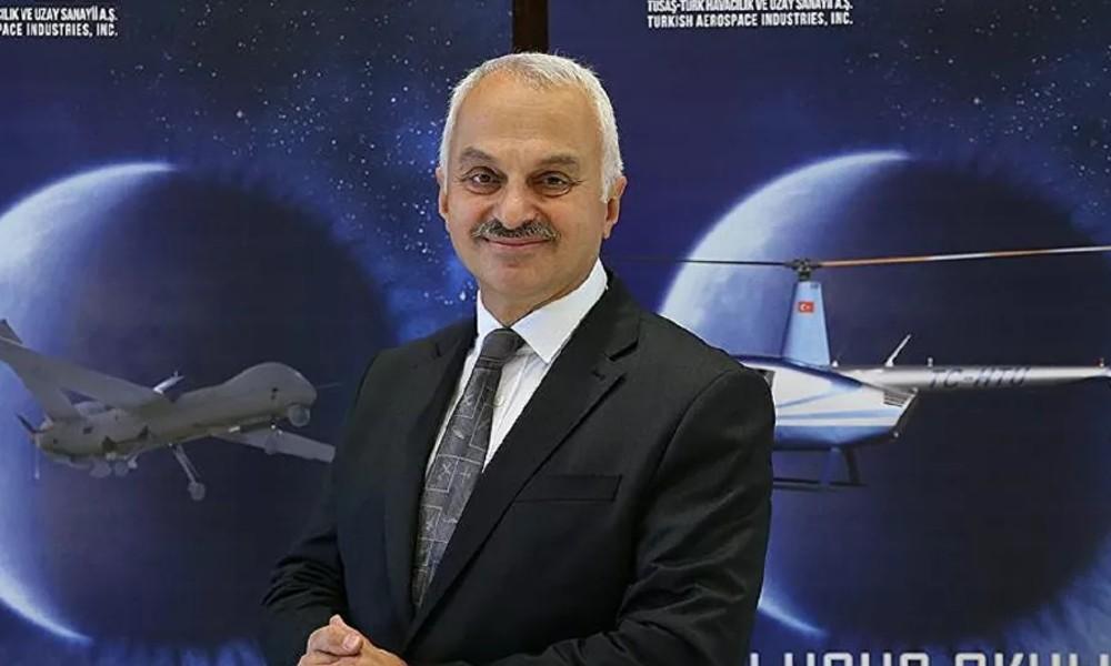 TUSAŞ Genel Müdürü Temel Kotil taburcu edildi