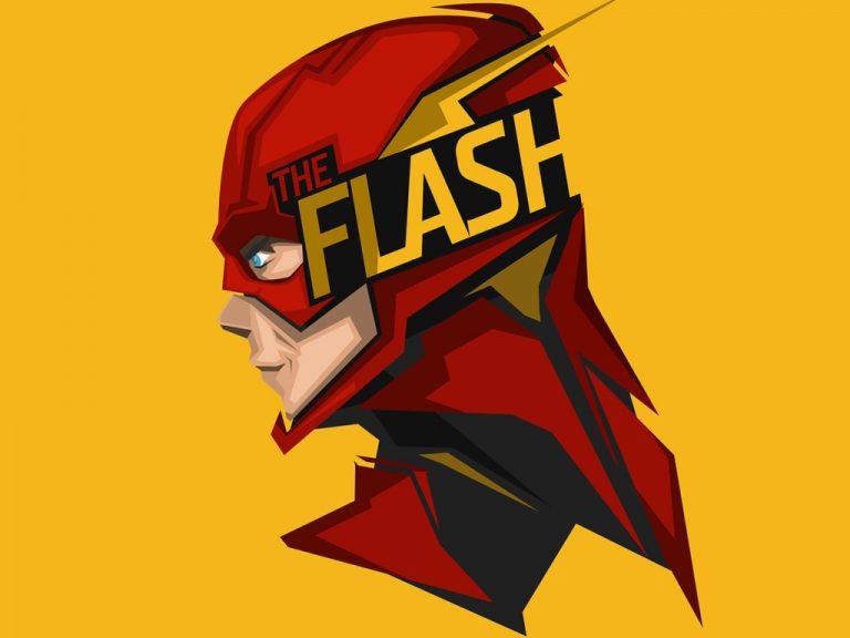 The Flash filmi için yeni karakter geldi