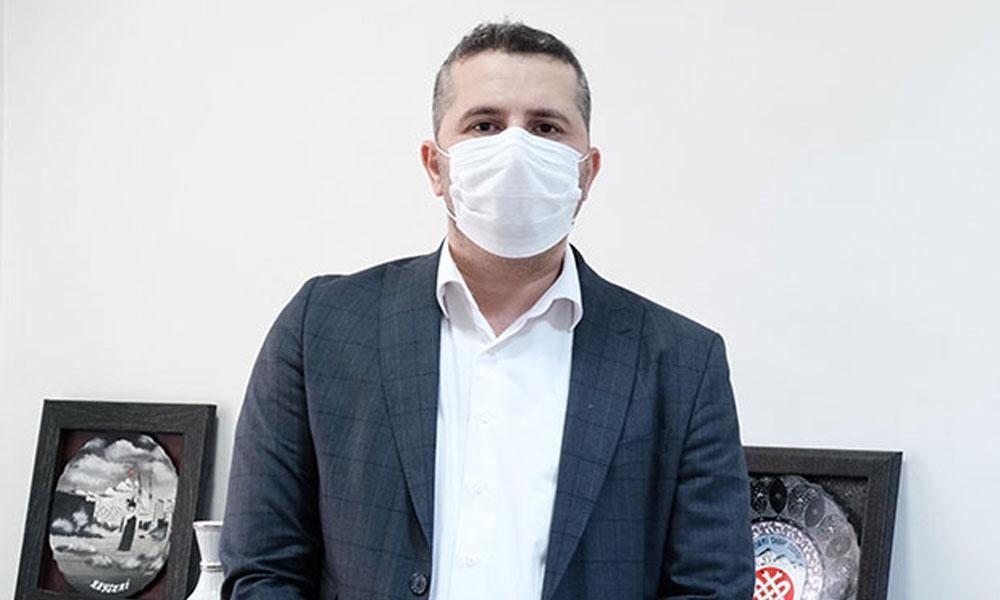 Koronavirüsü yenen doktor: Hastalık ansızın yakalıyor ve…