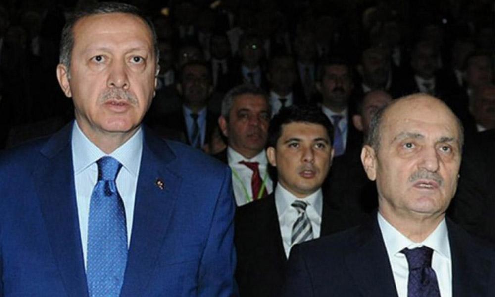 Eski AKP'li Bakan'dan ortalığı karıştıracak paylaşım!