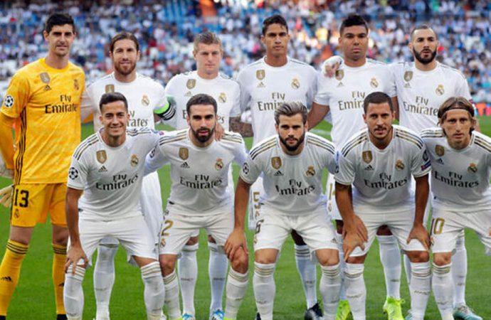 Beşiktaş'tan Real Madrid'in yıldızına kanca! İşte o isim…