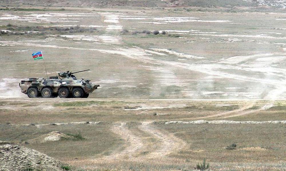 Azerbaycan seferberlik ilan etti! Yedek kuvvetler göreve çağrıldı