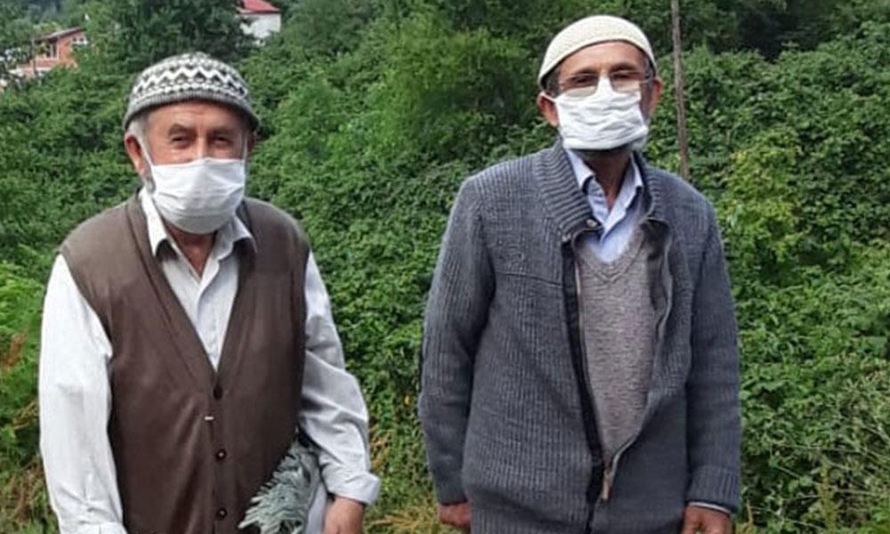 İki kardeş, 9 gün arayla koronavirüsten hayatını kaybetti